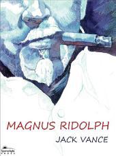 Magnus Ridolph
