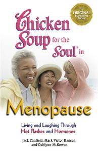 Chicken Soup for the Soul in Menopause Book
