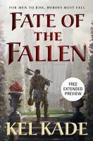 Fate of the Fallen Sneak Peek PDF