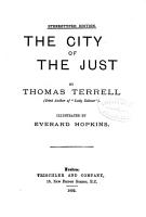The City of the Just PDF