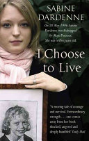 Download I Choose to Live Book