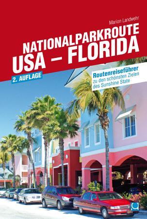 Nationalparkroute USA   Florida PDF