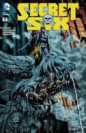 Secret Six (2014-) #11