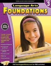 Language Arts Foundations, Grade 3