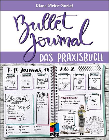 Bullet Journal PDF