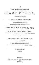 A New and Comprehensive Gazetteer