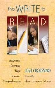 The Write to Read PDF
