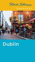 Rick Steves Snapshot Dublin PDF