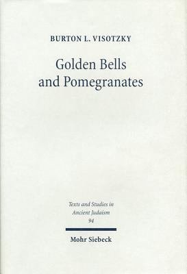 Golden Bells and Pomegranates PDF