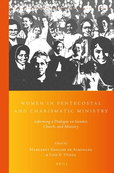 Women in Pentecostal and Charismatic Ministry PDF