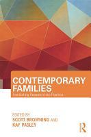 Contemporary Families PDF