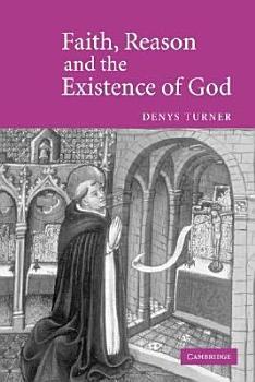 Faith  Reason and the Existence of God PDF
