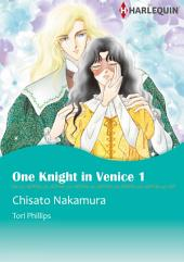 One Knight in Venice 1: Harlequin Comics