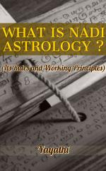 WHAT IS NADI ASTROLOGY ?