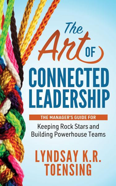 Download The Art of Connected Leadership Book