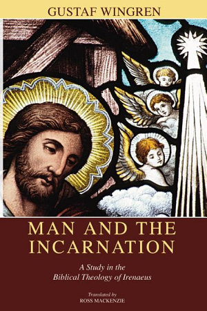 Man and the Incarnation PDF
