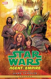 Star Wars Agent of Empire Vol. 2