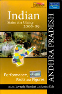 Indian States at a Glance 2008-09: Performance, Facts and Figures - Andhra Pradesh