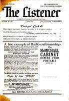 The Listener PDF