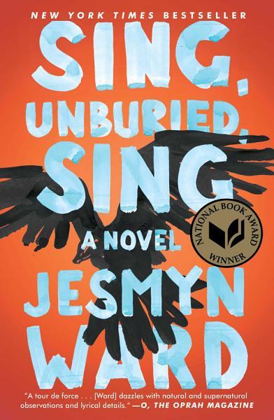 Download Sing  Unburied  Sing Book