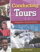 Conducting Tours  A Practical Guide PDF
