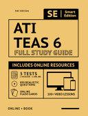 ATI TEAS 6 Book