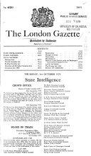 The London Gazette