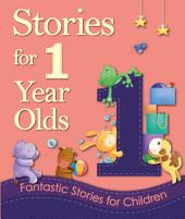 Stories for 1 Year Olds: Young Story Time