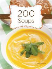 200 Soups