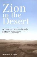 Zion in the Desert PDF