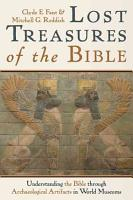 Lost Treasures of the Bible PDF
