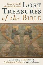Lost Treasures Of The Bible Book PDF