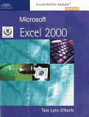 Microsoft Excel 2000 Illustrated 2nd Course Book PDF