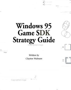 Windows 95 Game Sdk Strategy Guide