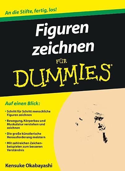 Figuren zeichnen f  r Dummies PDF