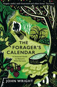 The Forager s Calendar Book