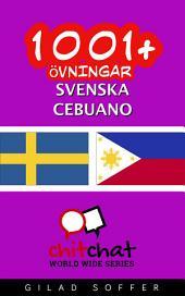 1001+ övningar svenska - Cebuano