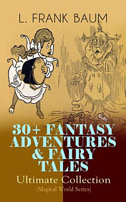 30  FANTASY ADVENTURES   FAIRY TALES     Ultimate Collection  Magical World Series