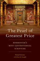 The Pearl of Greatest Price PDF