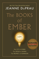 The Books of Ember Book
