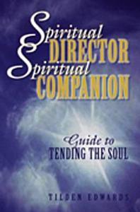 Spiritual Director  Spiritual Companion PDF