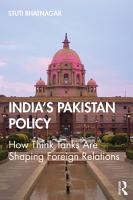 India s Pakistan Policy PDF