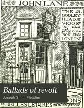 Ballads of revolt