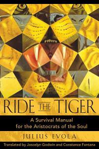Ride the Tiger PDF