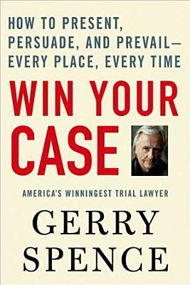 Win Your Case PDF