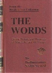 From the Risale i Nur Collection  The words PDF