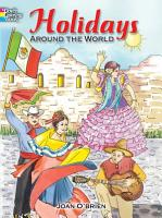 Holidays Around the World PDF