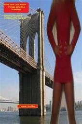 BBW New York Murders Female Detective Superhero: Cheating Husband Cheating Wife Book #4