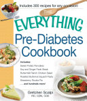 The Everything Pre-Diabetes Cookbook