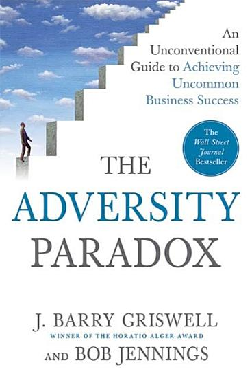 The Adversity Paradox PDF